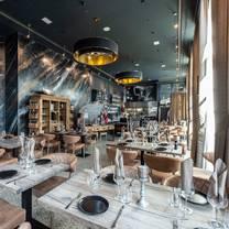 foto von la turka restaurant