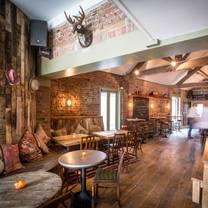photo of commonhall street social restaurant