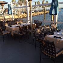 photo of parkers' lighthouse restaurant