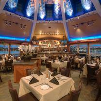 photo of queensview steakhouse restaurant