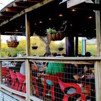 photo of el chile cafe manor restaurant