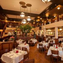 photo of maloney & porcelli restaurant
