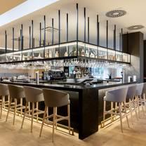 foto von ac lounge restaurant