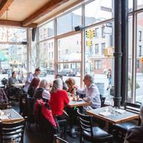 foto von market table restaurant