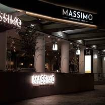 photo of massimo - brisbane restaurant