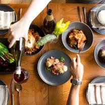 photo of thai ute restaurant