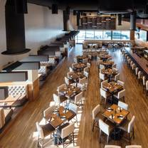 photo of city works - tysons corner restaurant