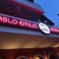 foto von pablo emilio burgerbar - planegg restaurant