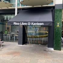 photo of rico libre restaurant