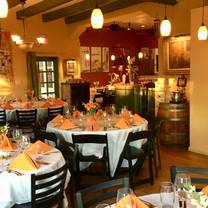photo of l'olivier restaurant