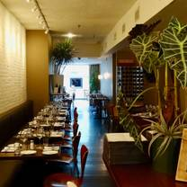 photo of mozzarella & vino restaurant