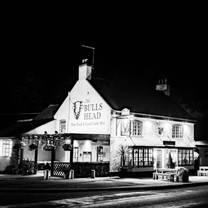 photo of the bulls head restaurant