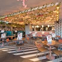 photo of slug and lettuce hub milton keynes restaurant