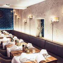 foto von restaurant vierwasser restaurant