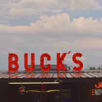 photo of buck's backyard restaurant