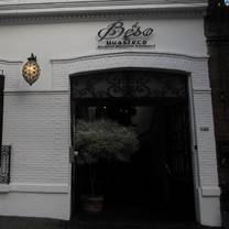 photo of el beso huasteco restaurant