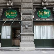 photo of mar'è il buon gusto restaurant