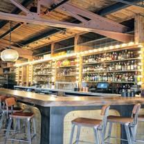 photo of brick & brew pub-malvern restaurant