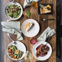 photo of linear restaurant restaurant