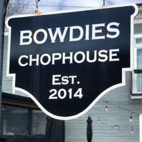 photo of bowdies chophouse - grand rapids restaurant