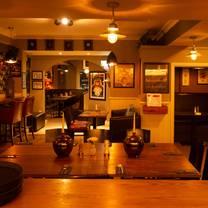 photo of the johnstown inn restaurant