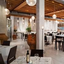 photo of estiatorio milos – miami restaurant