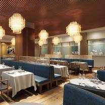 photo of aquavit restaurant