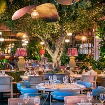 foto van 14 hills restaurant
