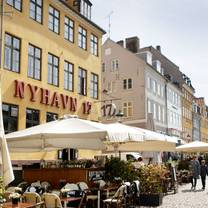 photo of nyhavn 17 restaurant
