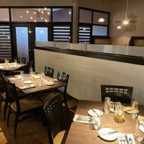 foto von bistro one restaurant