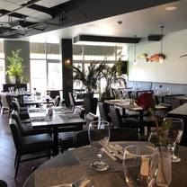 photo of smee's alaskan fish bar restaurant