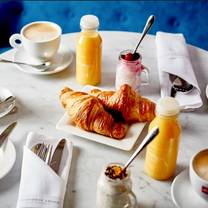 photo of breakfast & brunch at the brasserie abode manchester restaurant