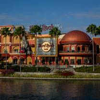 photo of hard rock cafe - orlando restaurant