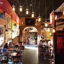 foto von jc tacos, tapas & paella restaurant
