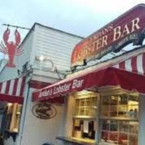 photo of jordan lobster farms restaurant