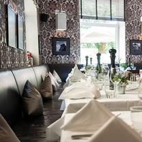 foto von ristorante romans restaurant