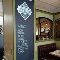 photo of santiago's tapas whitchurch restaurant