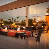 photo of mondo restaurant - intercontinental riyadh restaurant