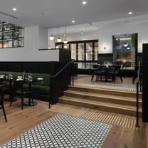 photo of mister munro restaurant & bar restaurant