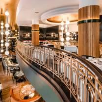 foto von gustave histoire de goût restaurant
