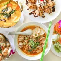 foto von thonglor thai bistro restaurant