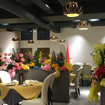 photo of pinwei chinese restaurant restaurant