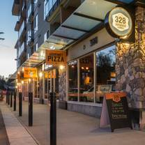 photo of 328 taphouse + grill restaurant