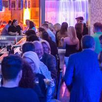 photo of sub zero vodka bar restaurant