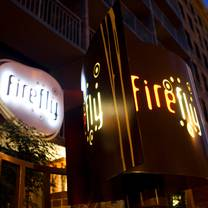 photo of firefly - dc restaurant