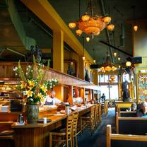 photo of mcmenamins zeus café restaurant