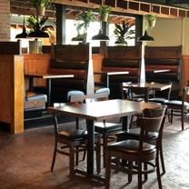 photo of la palmera - everett restaurant