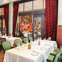 photo of pazzaluna urban italian restaurant & bar restaurant