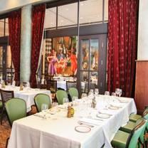 photo of pazzaluna urban italian restaurant & bar restaurant
