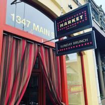 foto von market restaurant